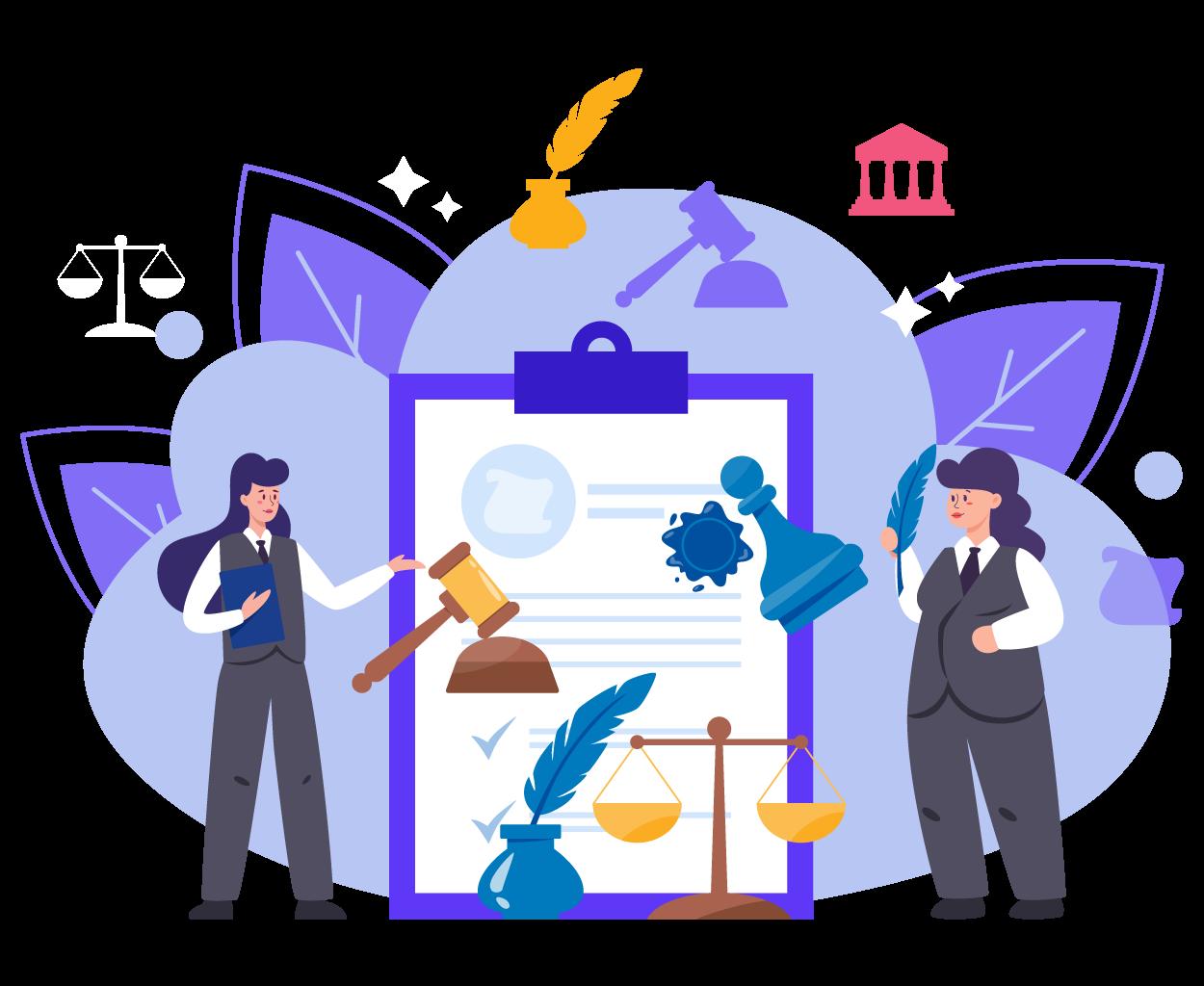 5-Keys-to-Efficient-Law-Firm-Billing