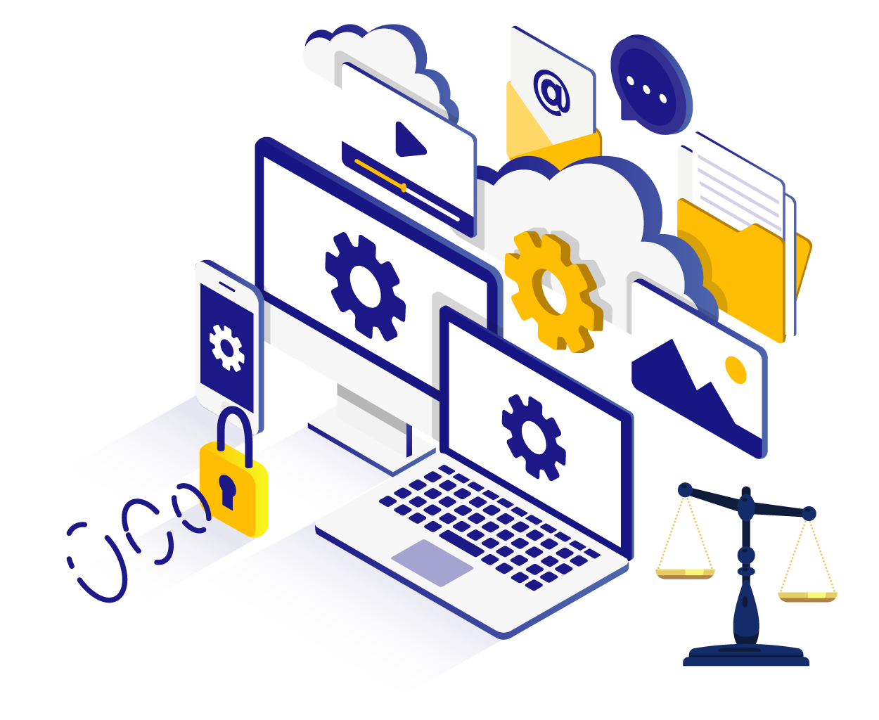 5-Things-the-Cloud-Does-for-Law-Firms