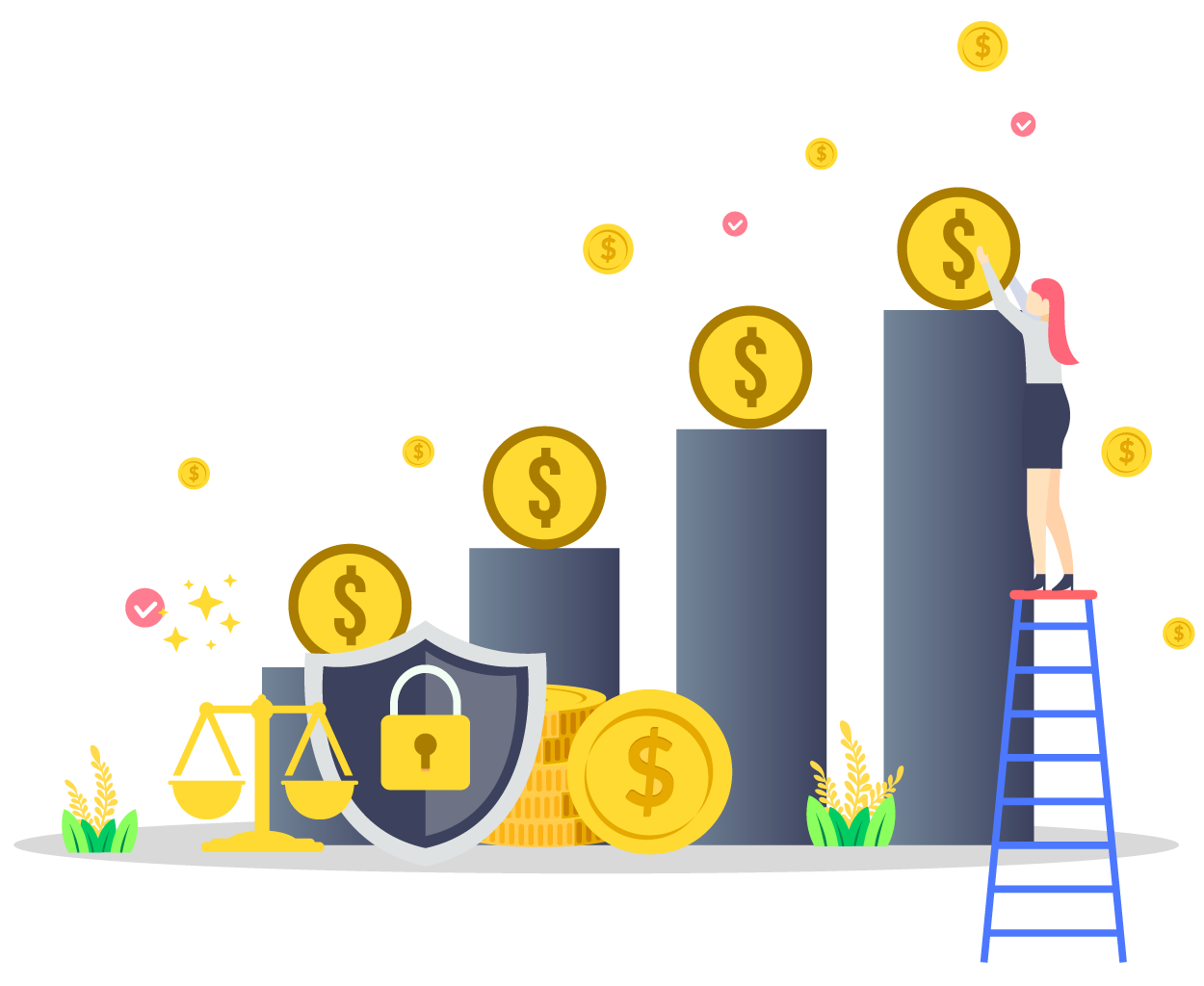 The-Simple-Guide-to-Improving-Your-Law-Firms-Financial-Security
